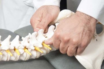 Evidence Based Manual Therapy of the Axial Spine and Pelvis